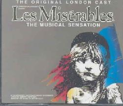 Original London Cast - Les Miserables
