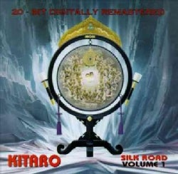 Kitaro - Silk Road Vol 1