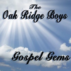 Oak Ridge Boys - Gospel Gems