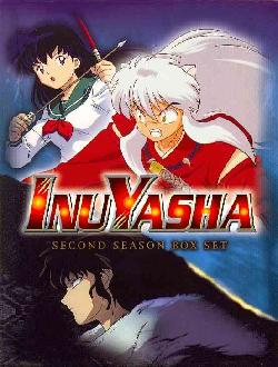 InuYasha Season 2 (DVD)