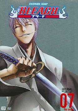 Bleach - Vol. 7 - Uncut (DVD)