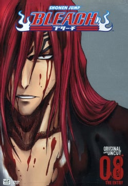 Bleach - Vol. 8 - Uncut (DVD)