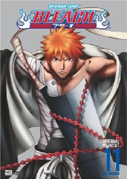 Bleach - Vol. 11 (DVD)
