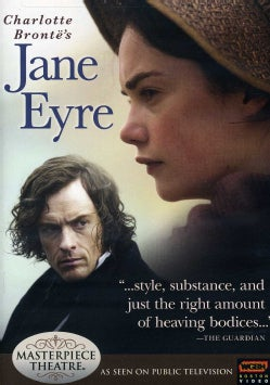 Masterpiece Theatre: Jane Eyre (DVD)