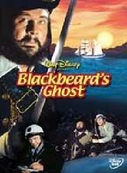 Blackbeards Ghost (DVD)