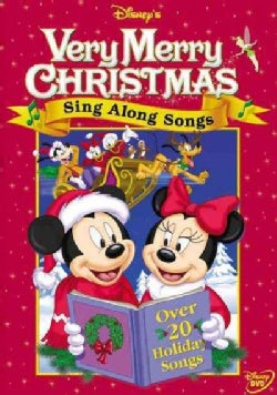Disney's Very Merry Christmas (DVD)