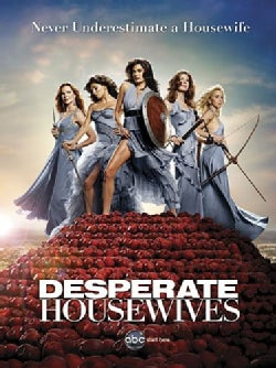 Desperate Housewives: The Complete Sixth Season (DVD)