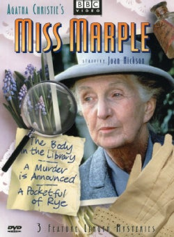Miss Marple Gift Set (DVD)