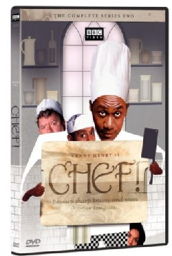 Chef!: The Complete 2nd Season (DVD)