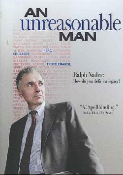 An Unreasonable Man (DVD)