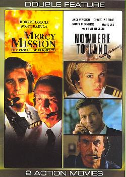 Mercy Mission/Nowhere to Land (DVD)