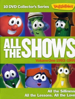Veggietales: All the Shows (DVD)