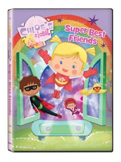 Chloe's Closet: Super Best Friends (DVD)