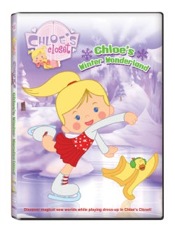 Chloe's Closet: Chloe's Winter Wonderland (DVD)