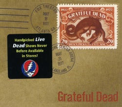Grateful Dead - Dick?s Picks Vol. 29: 5/19/77, Fox Theatre Atlanta, GA & 5/21/77 Lakeland Civic Center Arena Lakeland, FL