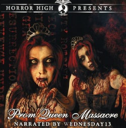 Various - Horror High Presents: Prom