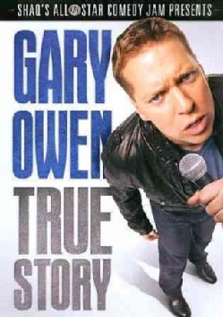 Gary Owen: True Story (DVD)