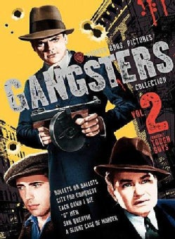 Warner Gangsters Collection Vol 2 (DVD)
