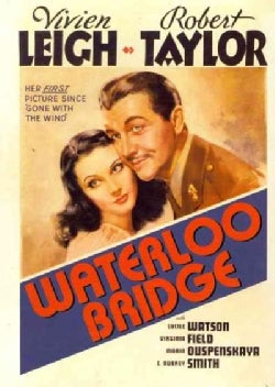 Waterloo Bridge (DVD)