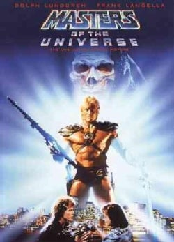 Masters Of The Universe (DVD)