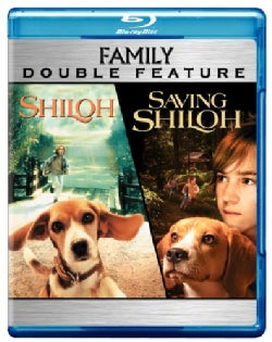 Shiloh/Saving Shiloh (Blu-ray Disc)