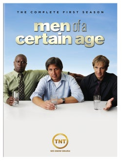 Men of a Certain Age: The Complete First Season (DVD)