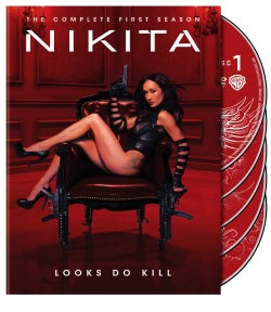 Nikita: The Complete First Season (DVD)
