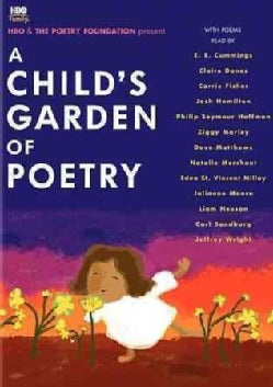 A Child's Garden Of Poetry (DVD)