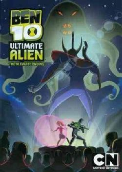 Ben 10 Ultimate Alien: Ultimate Ending (DVD)