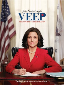 Veep: Complete First Season (DVD)