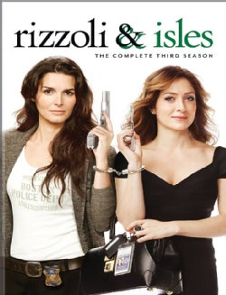 Rizzoli & Isles: The Complete Third Season (DVD)