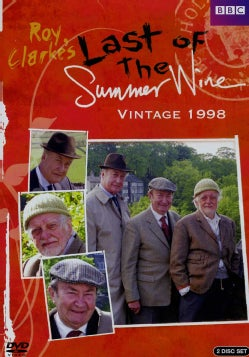 Last Of The Summer Wine: Vintage 1998 (DVD)