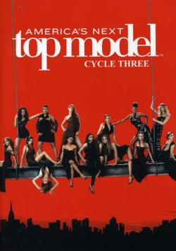 America's Next Top Model Cycle 3 (DVD)