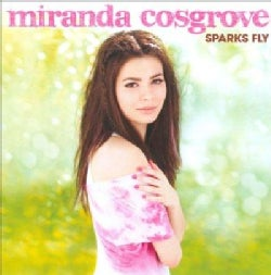 Miranda Cosgrove - Sparks Fly