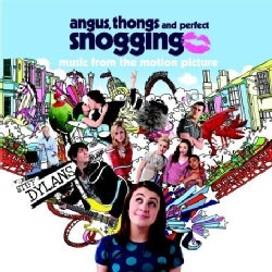 Various - Angus Thongs & Perfect Snogging (OST)