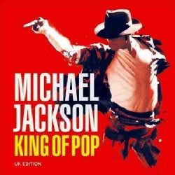 Michael Jackson - King of Pop: Uk Edition