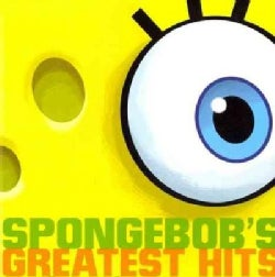 Various - Spongebob's Greatest Hits