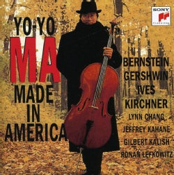 Yo-Yo Ma - Made In America
