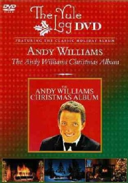 The Andy Williams Christmas (The Yule Log Edition) (DVD)