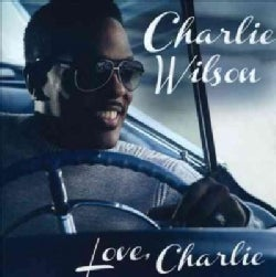 Charlie Wilson - Love, Charlie