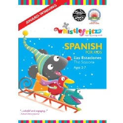 Spanish for Kids: Las Estaciones