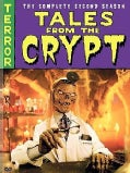 Tales from the Crypt: The Complete Second Season (DVD)
