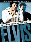 Elvis: That's the Way It is Special Edition (DVD)