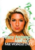 Tracy Anderson Method: Mat Workout (DVD)