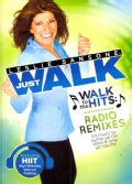 Leslie Sansone: Walk To The Hits Radio Remixes (DVD)