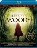 Into the Woods: Stephen Soundheim