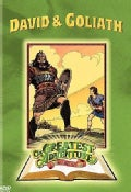 The Greatest Adventures of the Bible: David and Goliath (DVD)