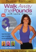Walk Away The Pounds (DVD)