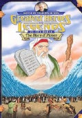 H & L: The Story Of Moses (DVD)