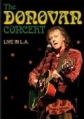The Donovan Concert: Live in L.A. (DVD)